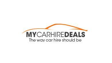 My Car Hire Deals Logo