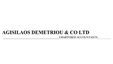 Agisilaos Demetriou & Co Ltd Logo