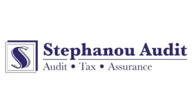 Stephanou Audit Logo