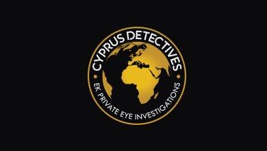 Cyprus Detectives Logo