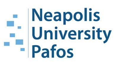 Neapolis University Logo