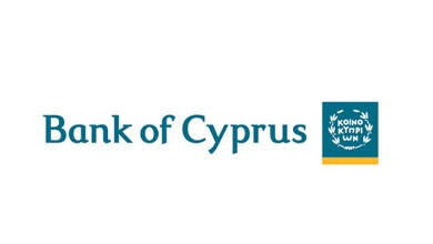 Bank Of Cyprus Logo