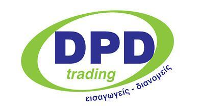 DPD Trading Ltd Logo