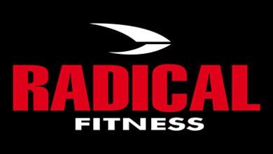 Radical Fitness Logo