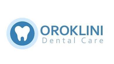 Oroklini Dental Care Logo