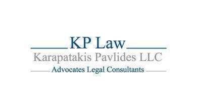 Karapatakis Pavlides LLC Logo
