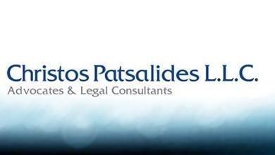 Christos Patsalides LLC Logo