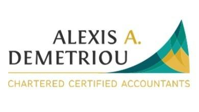 Alexis Demetriou Co Logo