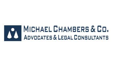 Michael Chambers & Co LLC Logo