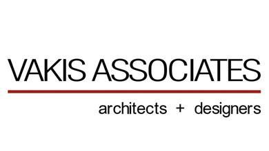 Vakis Associates Architects Logo