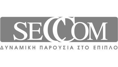 Seccom Furniture Logo