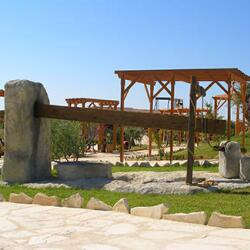 Ecological Olive Oil Park Oleastro In Anogyra