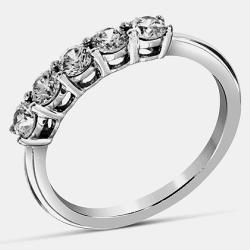Athos Diamonds Eternity Wedding Rings