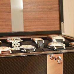 Athos Diamonds Luxury Watches