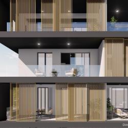 Dias Architects Glantzia Elite Flats Commercial Project