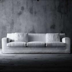 Casa Mia Furniture - Moroso Adriano Sofa