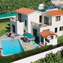 Platzia Holiday Beach Villa Akraia