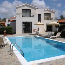 Platzia Holiday Beach Villas Afrogeneia