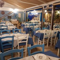 Koursaros Fishtavern In Limassol