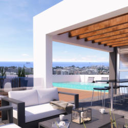 Xenofontos Developers Apartments With Private Roof Garden For Sale