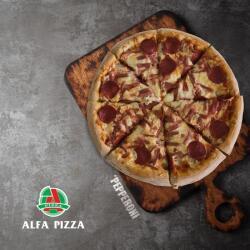 Alfa Peperoni
