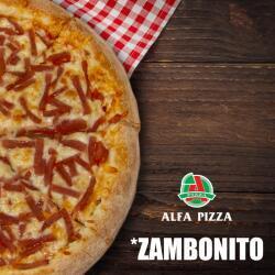 Pizza Zambonito