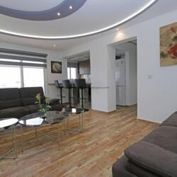 Fully Renovated 2 Bed Apartment In Paralimni