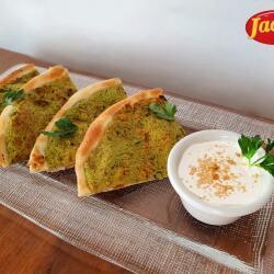 Falafel Pie