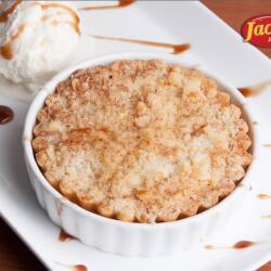 Jacks Apple Pie