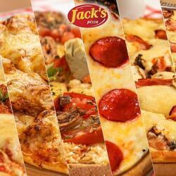 Jacks Pizza In Limassol