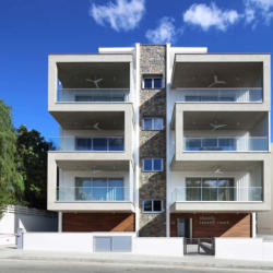 Shaelis Developers Russell Court Apartments For Sale