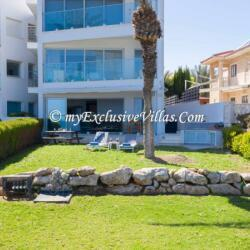 Beach Front Holiday Villas In Cyprus