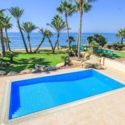 Swimming Pool Sea View