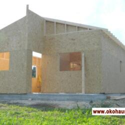 Kohaus Ger Prefabricated Eco Homes