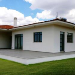 Low Energy Consumption Home
