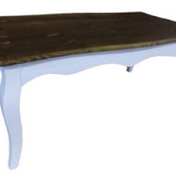 In Domo Furniture - Amelie Elegant French Style Coffee Table
