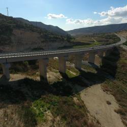 Rehabilitation Repair Of The Existing Alassa Bridge