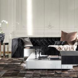 Exclusive by Andreotti - Roberto Cavalli Sofa