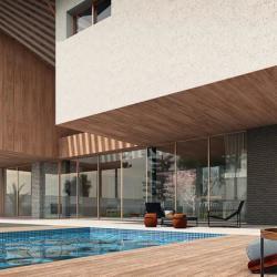 Architecture Design House Chapeau