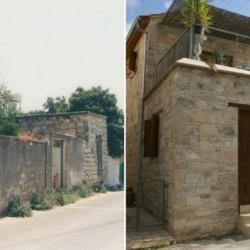 Renovation Of Traditional Cypriot House In Amargeti