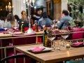 Cicchetteria Restaurant In Limassol Outdoor