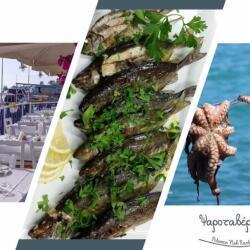 Potamos Fish Restaurant