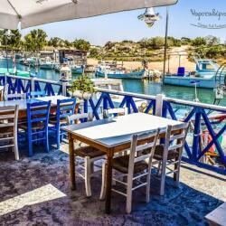 Potamos Fish Tavern