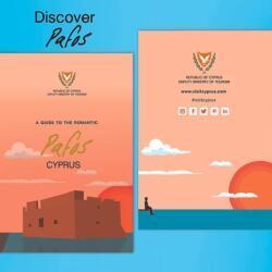 Design Of Paphos Cruise Map