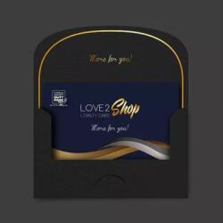 Loyalty Card Sample