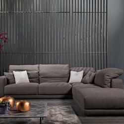 Tofias Furniture - Helmut Corner Sofa