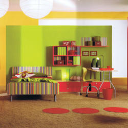 Tofias Furniture - Kids And Youth Bedroom Sets
