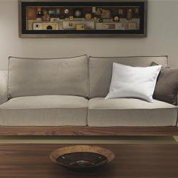 Tofias Furniture - Natura Modern Two Sitted Sofa