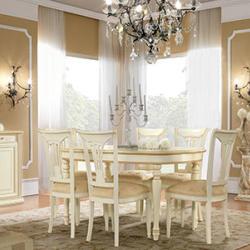 Tofias Furniture - Sienna Day Classic Dining Set Furniture