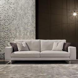 Tofias Furniture - Thomas Two Sitted Sofa